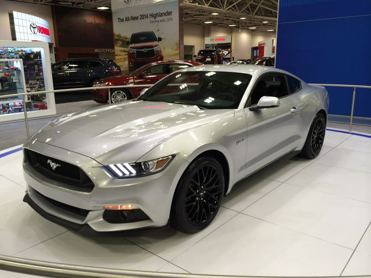 Ford Mustangs 2015....if I click my shoes maybe the body style of mine wil change to this