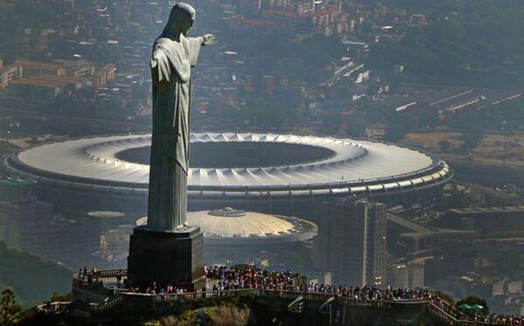 Aquí Hay 4 Cosas Del Mundial De Brasil Que Pocos Saben Y Que Todo El Mundo…