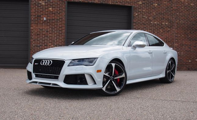 2014 Audi RS 7 -- Confused about what to buy? Call 1-800-CAR-SHOW for a Product Specialists who will help you for FREE. 300 models to choose from: Coupes, Sedans, Station Wagons, Minivans, Crossovers, SUVs, Pickup Trucks