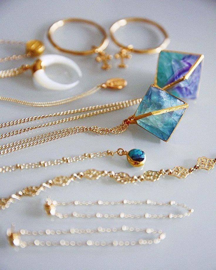Kei Jewelry Design