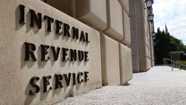 House panel votes to cut IRS funding. The appropriations bill would decrease IRS funding by $236 million.