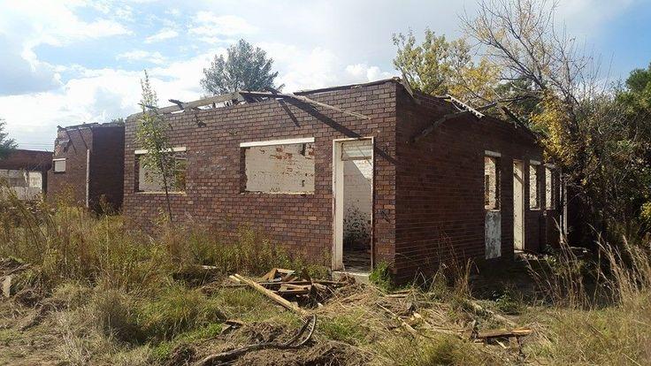 Kragbron Powerstation, Free State, South Africa