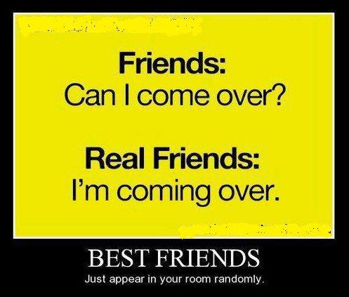 I love best friends :)
