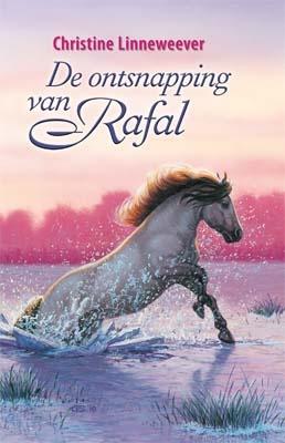 De ontsnapping van Rafal. Geschreven door Christine Linneweever. Illustratie George Schriemer