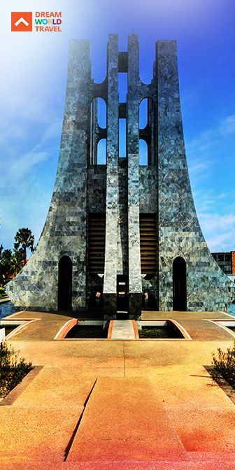#Accra, most visited city of the month