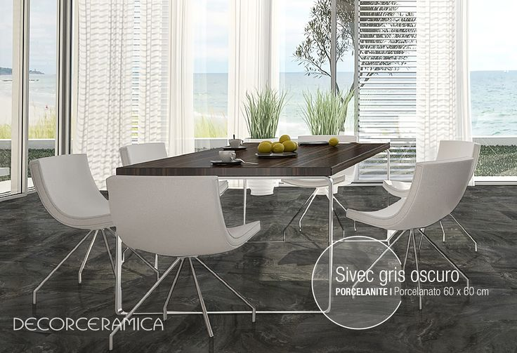 Sorpréndete con un #diseño idéntico a la roca natural, que nos presente la marca #Porcelanite http://bit.ly/1WFIL4o
