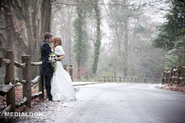 Kış düğünü Winter wedding photography at Crawfordsburn Old Inn