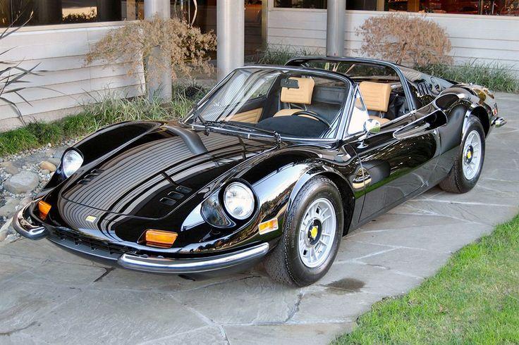 1974 Ferrari Dino 246