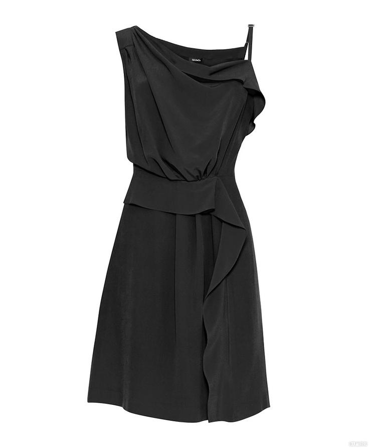 Платье Max