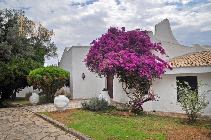 Exclusive villa for sale in Kommeno Corfu From: http://corfuluxuryproperties.com/property/exclusive-villa-for-sale-in-kommeno-corfu