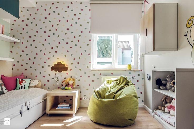 Pokój dziecka styl Skandynawski Pokój dziecka - zdjęcie od formativ. kasia i michał dudko