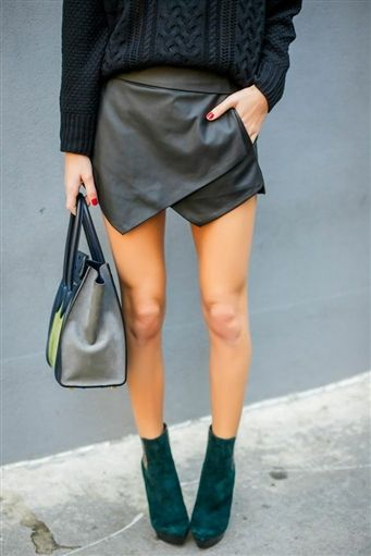 25  best ideas about Envelope skirt on Pinterest | Fitted skirt ...