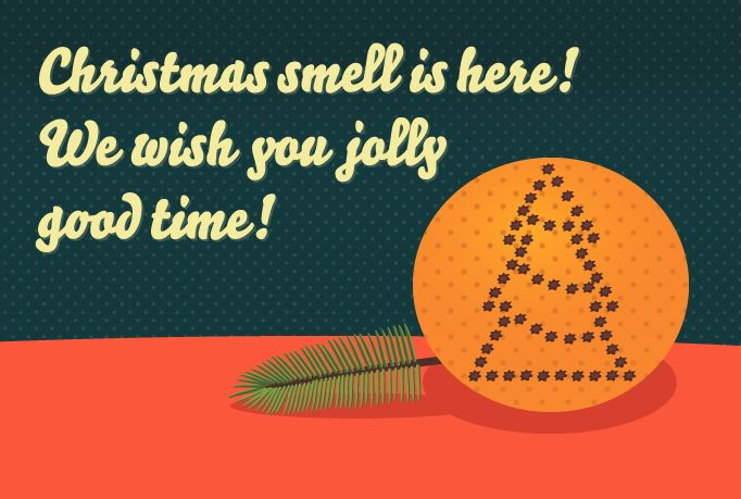 pixelrockit: create a retro Christmas card for you for $5, on fiverr.com