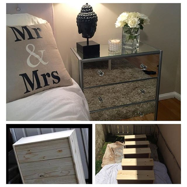 ber ideen zu ikea mirror hack auf pinterest ikea. Black Bedroom Furniture Sets. Home Design Ideas