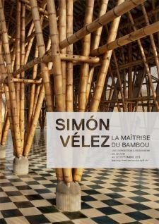 SIMÓN VÉLEZ / LA MAÎTRISE DU BAMBOU