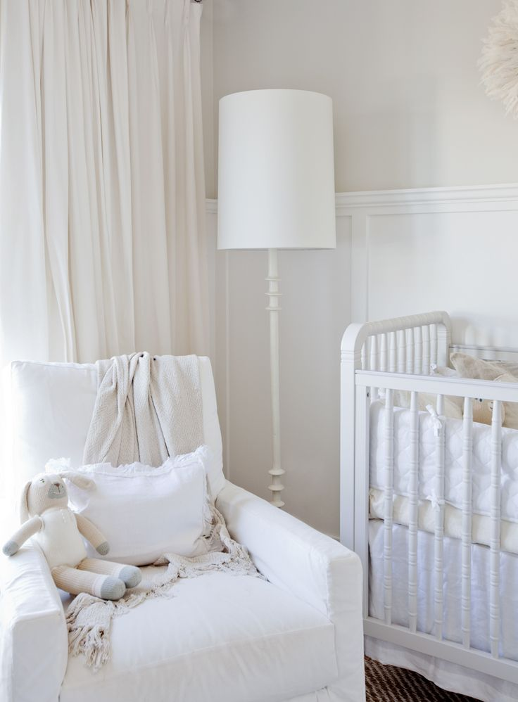 I have been so excited to reveal Leo's Kelowna Nursery (what I call a sanctuary) with you. When I was FIRST designinghis nursery with the girls from The Cross Decor & Design (ok and Mark…