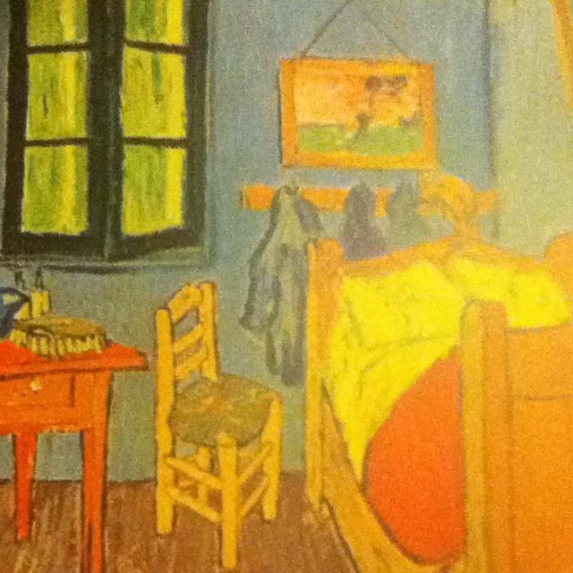 109 best Vincents bedroom images on Pinterest Bedroom in arles - schlafzimmer in arles