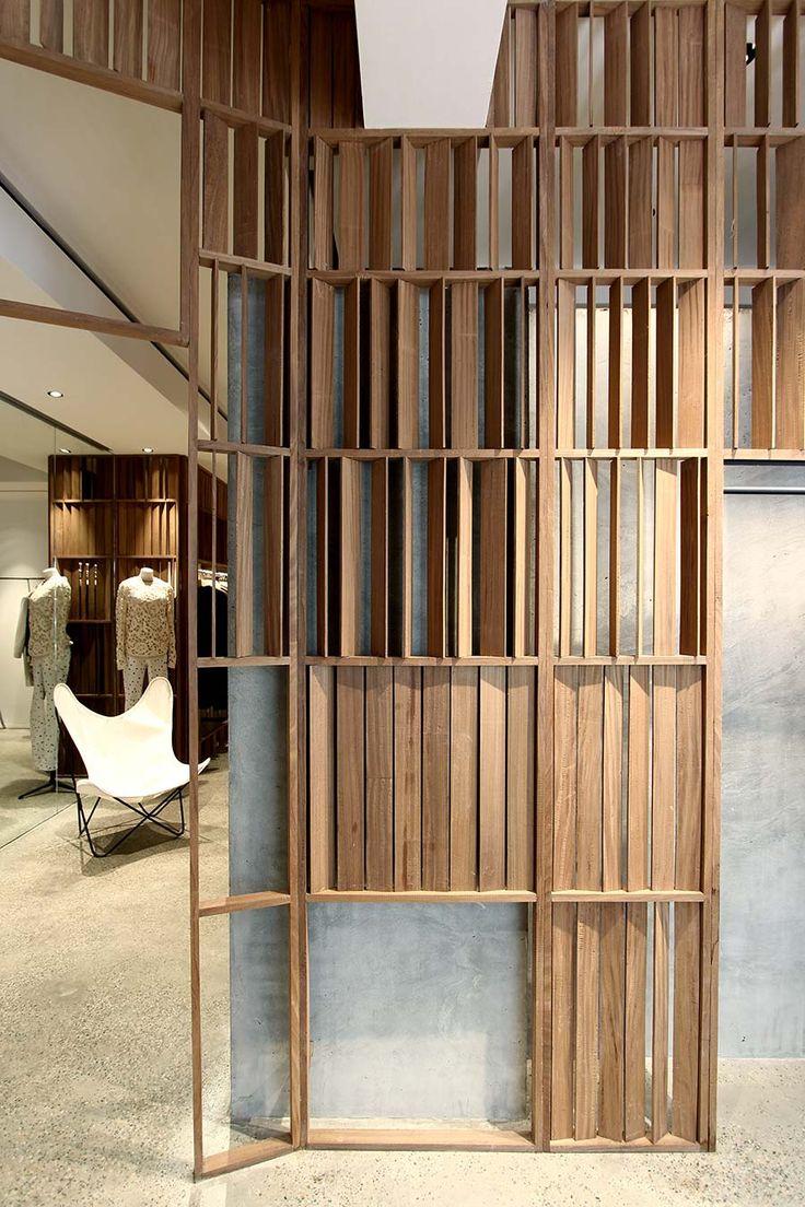 Interior Designer Furniture Installation Waiver ~ Les meilleures idées de la catégorie claustra beton sur
