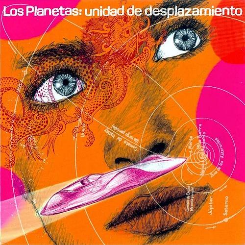 Los Planetas – Unidad de desplazamiento (2000) by Javier Aramburu