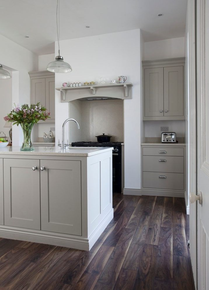 image result for kitchen with chimney breast kitchen and side rh pinterest co uk