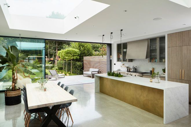 Contemporary Kitchenbtl Property  Home Decor  Modern And Inspiration Contemporary Kitchen Tables Decorating Design