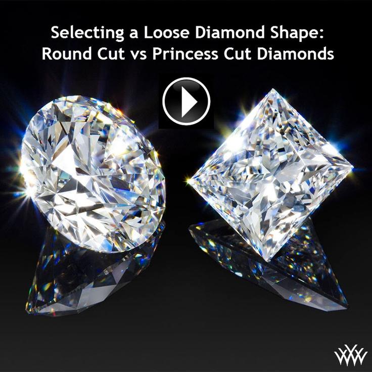 how to cut diamonds video