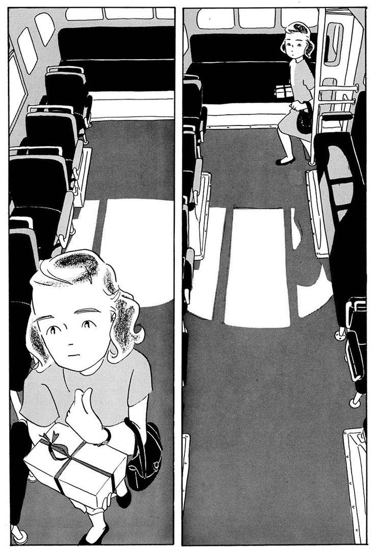 "mangahakuran: ""Fumiko Takano """