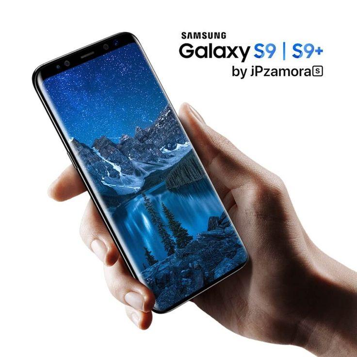 Samsung Galaxy S9/S9: Die Entscheidung ist gefallen der Fingerabdrucksensor kommt auf