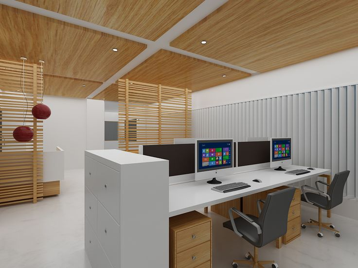 Can You Make Your Office Eco Friendly? Http://www.designarcinteriors ·  Office Interior DesignEco ...