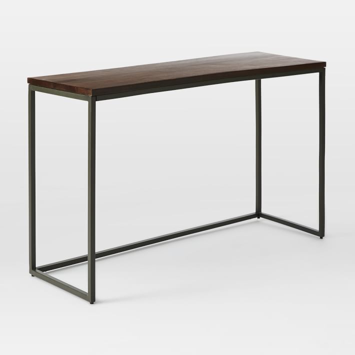 console table - Google Search. Narrow Side TableBar ...