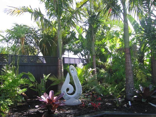 Subtropical Garden Design aralsacom