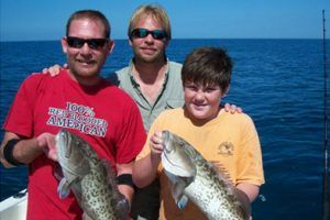 Sarasota & Siesta Key Fishing Charters - Siesta Key Fishing Charters
