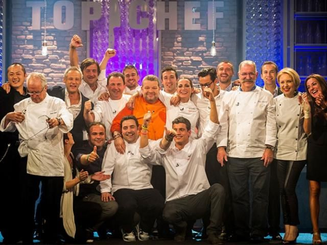 Final Top Chef