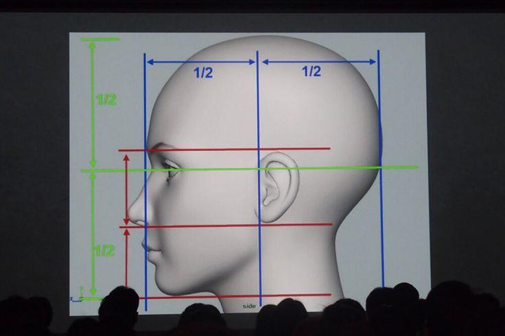 ディズニーで学んだ映画制作&キャラクターモデリングとは?「糸数弘樹ハリウッド式CGモデリングセミナー」レポート   特集   CGWORLD.jp