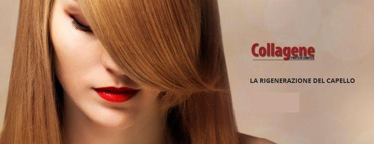 Per capelli sensibilizzati, indeboliti o semplicemente rovinati, la soluzione è il servizio speciale di Rigenerazione al Collagene! Niente siliconi o derivati del petrolio, solo la forza degli estratti naturali per far tornare i vostri capelli a risplendere di benessere!