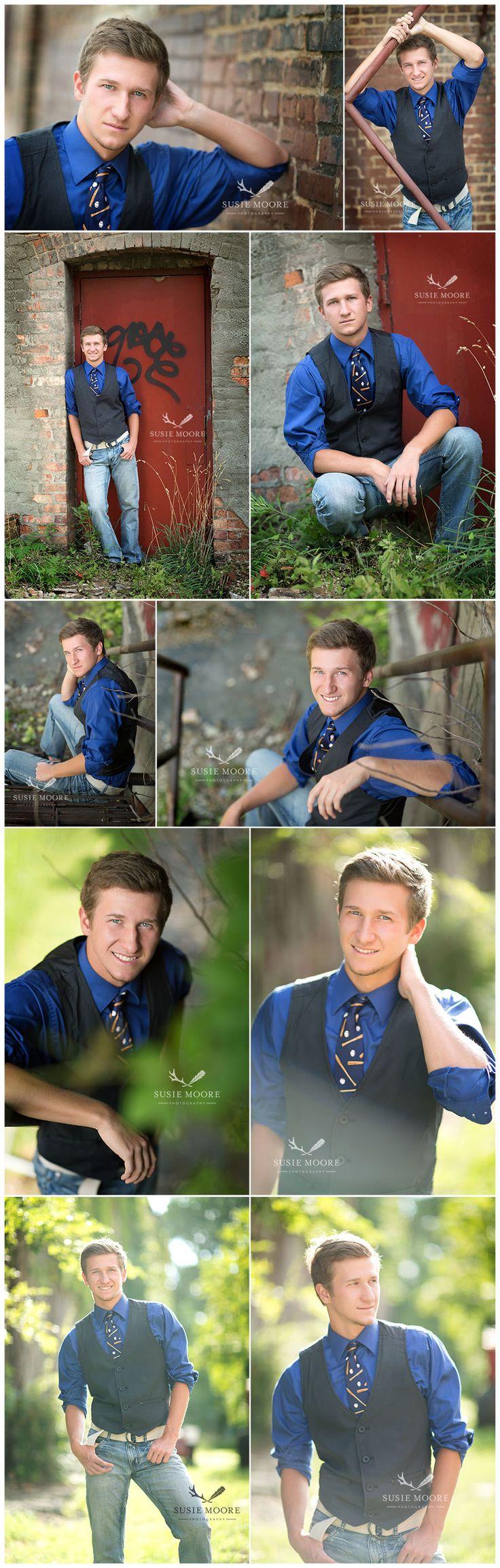 Evan | Senior Guy | Indianapolis Senior Photography