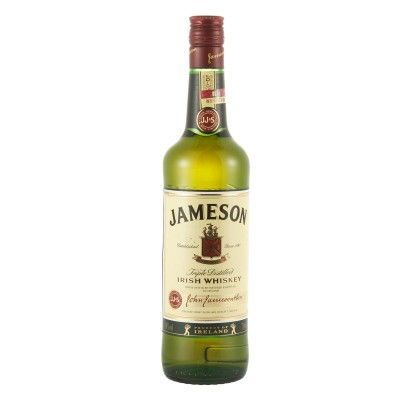 Original Blended Jameson Whisky aus Irland
