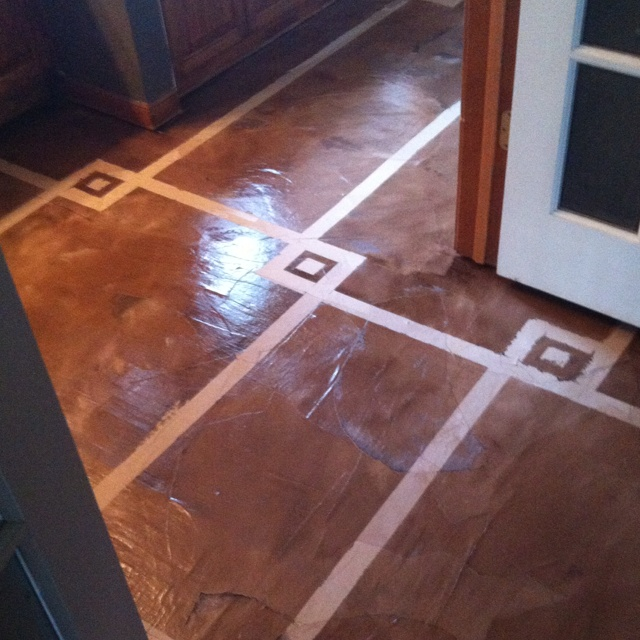 Basement Flooring Upgrade In Linden Ab: 40 Best Images About Paper Floor Ideas On Pinterest