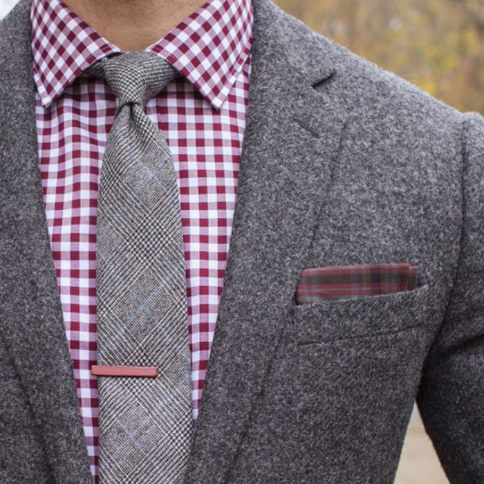 Our Red Tie Bar In Action | Bows-N-Ties.com