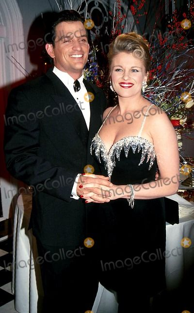 Another World Soap Opera | Soap Opera Party Tom Eplin and Judi Evans Photo By:judie Burstein ...