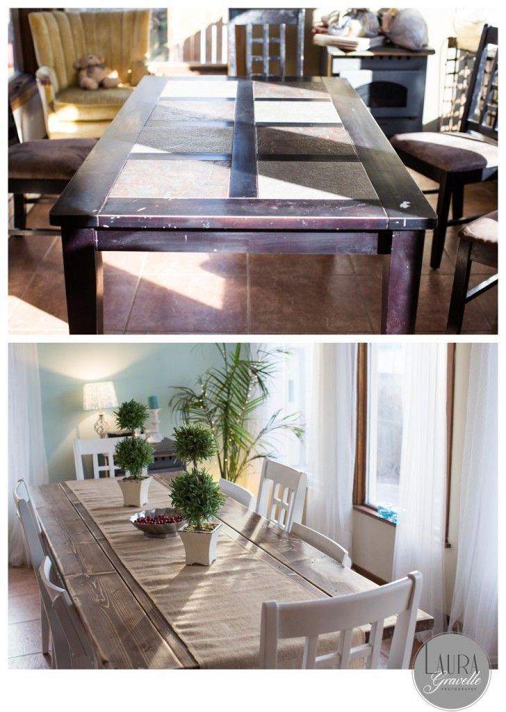 1000 Ideas About Farmhouse Table Chairs On Pinterest Decor