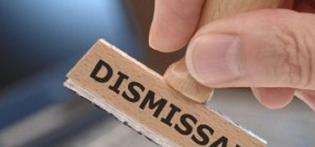 If your boss doesn't not think your good enough for the company, he or she can ask you to leave. This term is called constructive dismissal.  You won't be able to do anything about it. http://www.oxford-employment-law.co.uk/discrimination.php
