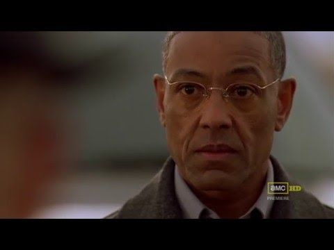 "Breaking Bad - Gus ""Explain yourself"" - YouTube"