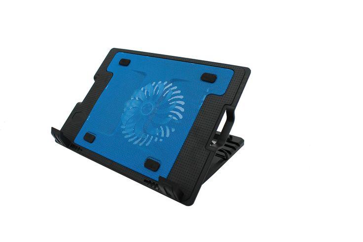 Laptop Table with Fan, Cooling Pad. Get it on Weekly Deals #weeklydeals #Sale #dealoftheday #laptopfan