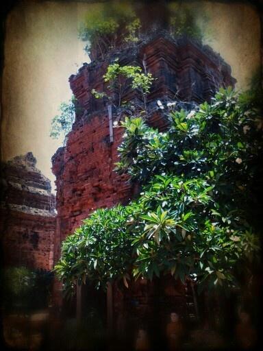 Prasat Nokor Khnong temple