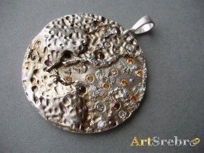 Naszyjnik srebro- 169,zł