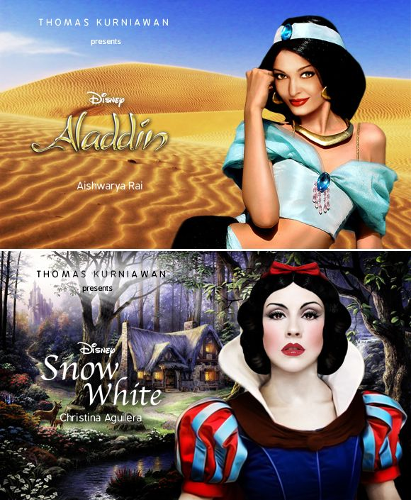 Can you guess these Celebrities ? (: heres the answer http://r3dknight.dailypix.me/celebs-dressed-as-disney-princesses
