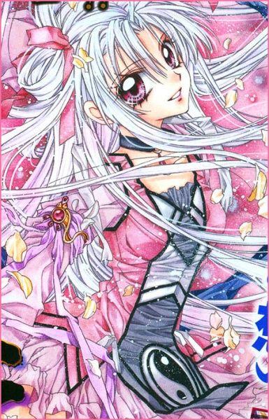 Sakura-Hime Kaden - Arina Tanemura