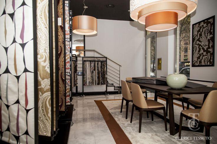 BROCHIER'showroom, Viale Certosa 23, Milan