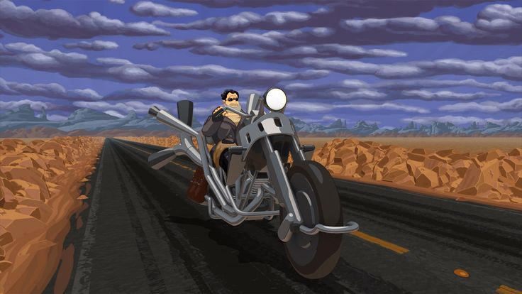 Classic motorcycle adventure game 'Full Throttle' hits iOSIt's been a few months since Tim Schafer's classic LucasArts adventure game Full Throttle got an HD remastered release on PS4 PS Vita and PC. Today it comes out on iOS: For $5 you can take a rowdy ride into gaming history. Credit to/ Read More : http://ift.tt/2uNAtlJ This post brought to you by : http://ift.tt/2teiXF5 Dont Keep It Share It !!